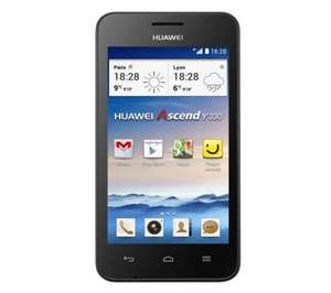 Huawei Ascend Y330 Mobile Phone *unlocked* @ Asda instore for £25.00