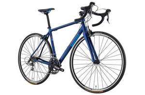 Pinnacle Dolomite 4 Bike 20 Speed Tiagra 8.3Kg Was £700 now £490 3% Quidco Poss @ Evans Cycles
