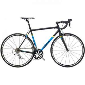 2015 Genesis Volare 10 Road Bike Pro Black reduced from £1000 - £499.99 @ Swinnerton Cycles