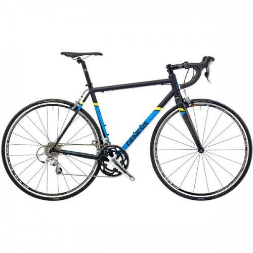 2015 Genesis Volare 10 Road Bike Pro Black reduced from £1000 - £499.99 @ Swinnerton Cycles