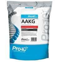 TYPO 500g for 250g price Sports Supplements Pro-10 AAKG Pre-workout / Pump product Better than Half Price £14.95 @ Dolphin Fitness