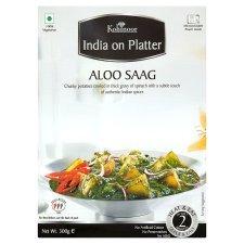 kohinoor india on platter meals - 2 for £1.50 @ Tesco