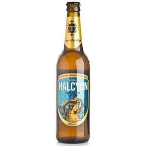 Thornbridge Halcyon 500ml  4 bottles for £8.07 (4 for 3) @ Booths