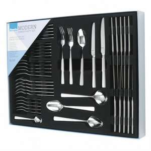 Amefa Modern Bliss 44 Piece Boxed Cutlery Set was £59.99 was £29.99 + Delivery Charge (£3.95 included) @ £33.94 @ Robert Dyas