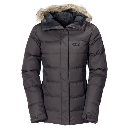 Jack Wolfskin Woman's Baffin Jacket, 50% off, £80 @ taunton leisure