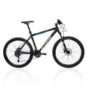 B'TWIN Rockrider 560 Mountain Bike 20% off £400 @ Decathalon