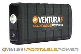 Ventura Portable Power - PB80 Powerbank with Vehicle Jumpstart £59.99 @ snooperdirect