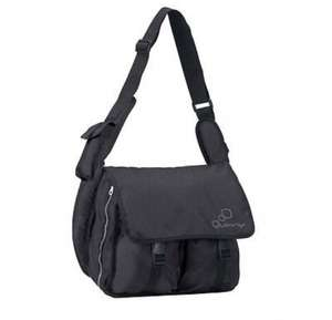 Brand New Quinny Nappy Changing Bag in Raven £24.99 babyvalue/ebay