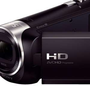 Sony Handycam CX240 full HD camcorder £119.99 @ Argos C&C