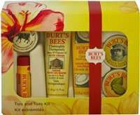 Burts Bees tips and toes £12 delivered @ Life & Looks