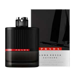 Prada Luna Rossa Extreme EDP 100ML £41.65 DELIVERED @ feelunique.com