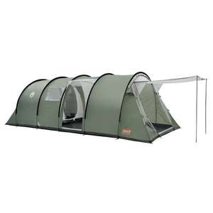 Coleman coastline deluxe 8 man tent £226.31 @ Amazon