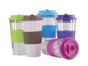ERNESTO Insulated Travel Cup £2.49 at LIDL