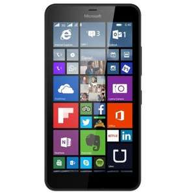 Microsoft Lumia 640 XL LTE Dual Sim Black £116.73 Mobicity