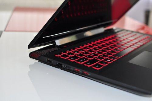 "Lenovo Y50-70 (15.6"", Core i5-4210H 2.9ghz/3.5ghz, 8gb RAM, Nvidia Geforce GTX 860m, 1TB hybrid SHDD, Full HD 1080p) - Ex-Demo @ Lambdatek £464.98 + delivery = £470.44"