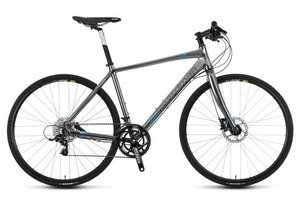 boardman hybrid team. was £750 now £599. today only flash sale. british cycling discount makes it £540 @ Halfords