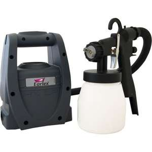 Earlex HV1900 DIY Spray Station (ENDS TONIGHT) was £59.99 now  £38.24 @ Homebase