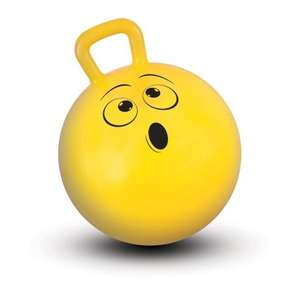 Funny Faces Space Hopper  £2.99 at B&M