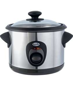 Breville Rice Cooker half price £19.99 @ Argos