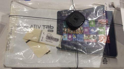 Samsung Ativ Tab 32gb Clearance £99.00 @ John Lewis Cheadle