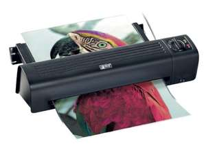 A3 Hot or Cold Laminator only £16.99 from Lidl