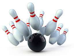 2 Games of bowling and a drink for £10 at Hollywood Bowl