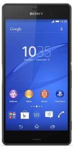 Xperia Z3 - £24.99 PM. 1000 Mins, unlimited texts, 2GB - EE. (£594.72) @ Direct Mobiles