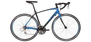 Calibre Progress Road Bike Triple 24spd Road Bike £215.00 Delivered @ Go Outdoors