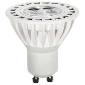 LED bulbs, GU10  250Lm 4W.  Pack of 10 from Screwfix (free store reserve/pickup)  1 day only £24.99