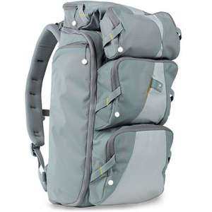 Kata InsideOut-100 UL Camera Backpack - Grey (Was £329.95!!!??? - Now £29.95+£4.99 Delivery) @ wexphotographic