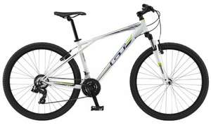 GT Aggressor Sport 2015 Bike £209.99 Delivered @ winstanleysbikes.co.uk