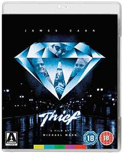 Thief [Blu-ray] £7.99 @ Arrowfilms