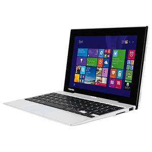 "Toshiba Satellite Click Mini 8.9"" Full HD Touch Screen Tablet/Laptop £199.95 @ Argos / Currys PC World"
