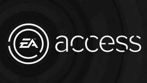 Ea access, 1 month free, fill in form