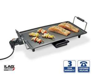 Japanese-style grilling Teppanyaki Grill £19.99 at ALDI