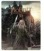 Hobbit, The: The Desolation of Smaug (Blu-ray 3D+Ultraviolet) (Limited Edition Steelbook) - £9.40 @ Wow HD