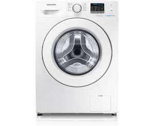 Samsung WF80F5E0W4W Free Standing 8Kg 1400 Spin Washing Machine with 5 Years Warranty £349.00 AO on eBay