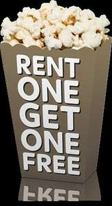 Rent one movie and get one free @ sky store