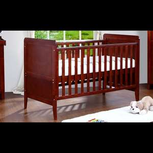 tutti bambini cot bed, 70% discount. now 49.99 + delivery - £59.98