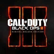 Call of Duty Black Ops 3 Digital Deluxe PS4 £66.58 @ PSN store.