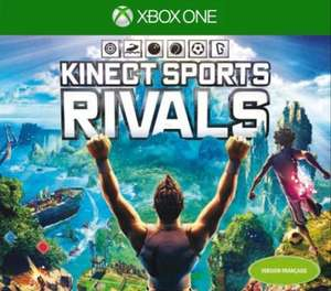 Kinect Sports Rivals (Xbox One) £15.70 (Prime) £17.73 (Non Prime) - Amazon