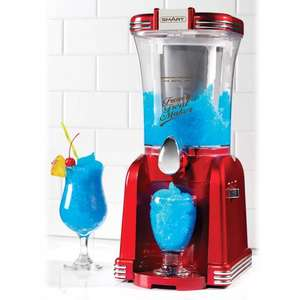 Retro Slush Maker @ Prezzy Box £52.86