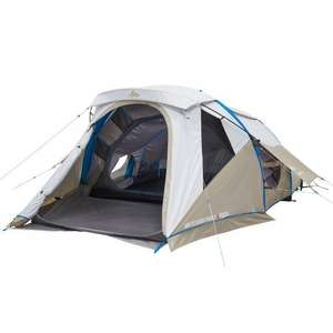 Air Seconds Fresh 4 Family Tent - 4 Man. was £199.99 now £129.99 decathlon