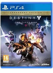 Destiny: The Taken King - The Legendary Edition (PS4/Xbox One) £39.85 Delivered @ Simply Games