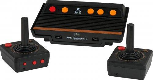 AtGames ATARI Flashback 4 Classic Video Games Console £24.99 @ Argos / Argos eBay