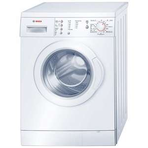 Bosch WAE24177UK Freestanding Washing Machine, 7kg Load, A+++ Energy Rating, 1200rpm Spin, White £249.00 John Lewis