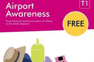 FREE FAST TRACK AIRPORT SECURITY FOR AUTISTIC CHILDREN//FAMILY MANCHESTER AIRPORT @ Manchesterairport
