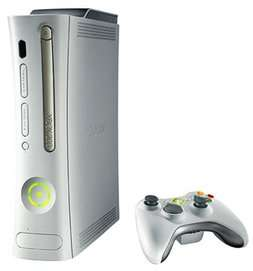 Pre-owned Xbox 360 20GB Console (grade C) + 12 month warranty + free delivery £35.99 @ GAME