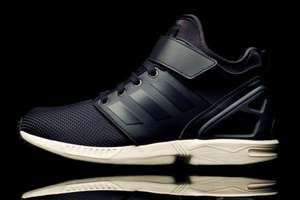 Adidas Originals ZX Flux NPS Mid Trainers £39.93 delivered @ Bargain Crazy (with code)