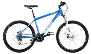 VOODOO BANTU MOUNTAIN BIKE 2013/2014 - £259.99 Halfords Instore or £211 with Voucher and Cycling discount